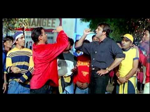 Chal Mere Bhai full Song | Salman Khan | Sanjay Dutt
