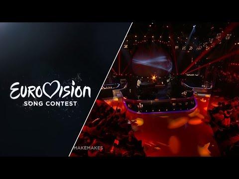 I Am Yours (Eurovision 2015, Austria)