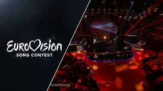 ESC 2015-Österreich-The Makemakes - I Am Yours (Austria) 2015 Eurovision Song Contest