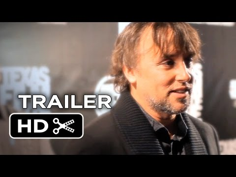 21 Years: Richard Linklater Official Trailer 1 (2014) - Documentary HD