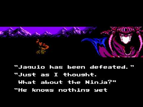 Ninja Gaiden II - Vizzed.com - Intro - User video