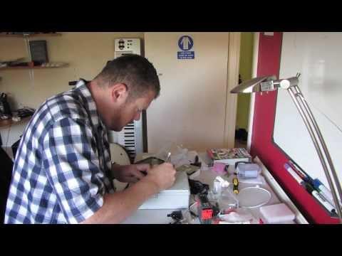 Sous vide cooker with arduino Arduino Pinterest Arduino