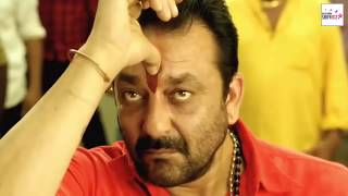 NEW MOVIE Bhoo  Hindi Official Trailer 2019   Sanjay Dutt