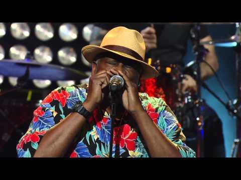 """Statesboro Blues"" with Taj Mahal and Gregg Allman"