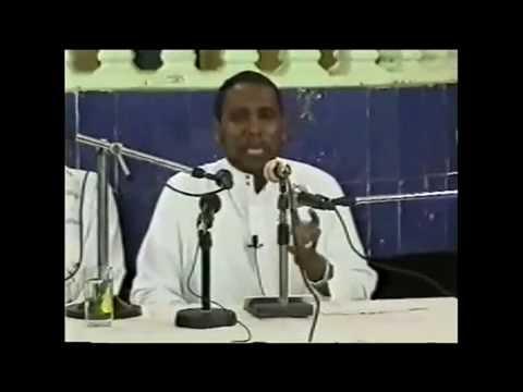 Muxadaaro (Ha Murugoon) Sh. Abuubakar Xoosh