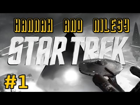 Star Trek [feat. Nilesy] - Tricorders!