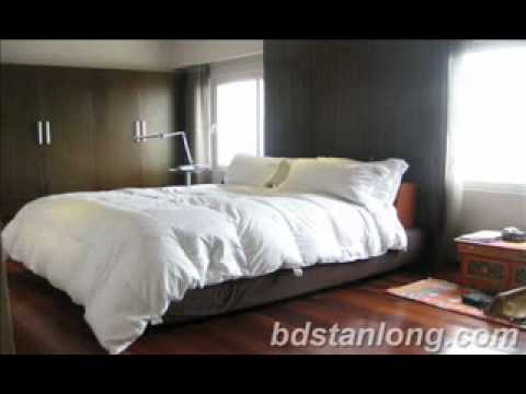 Penthouse at Ciputra Hanoi for rent