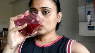 Beetroot-Carrot healthy Miracle Juice And Benefitsचुकुन्दर गाजर चमत्कारी जूस/बीटरूट कैरेटजूस