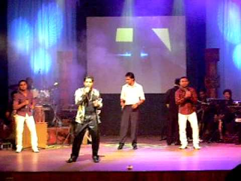 HNB Talent show 2011 - Asela.avi