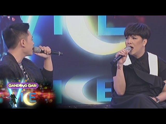 GGV: Vice and Jeremy's heartfelt duet