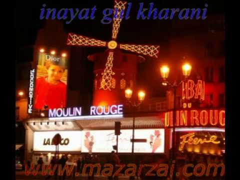 Kharani Songs Inayat Gul Kharani Majeed Baloch video