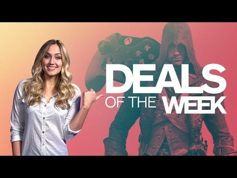 Ps4  Xbox One Price Drops & Pokemon Deals - Ign Daily Fix video