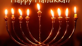 What is Hanukkah? The Way Congregation