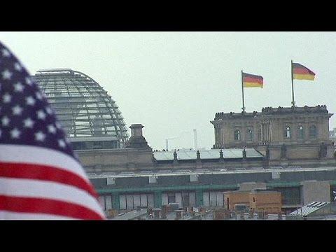 Nach NSA-Skandal kommt heraus: Bundesnachrichtendienst hörte US-Minister ab