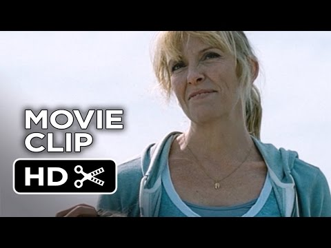 Hector and the Search For Happiness Movie CLIP - Hector & Agnes (2014) - Toni Collette Movie HD