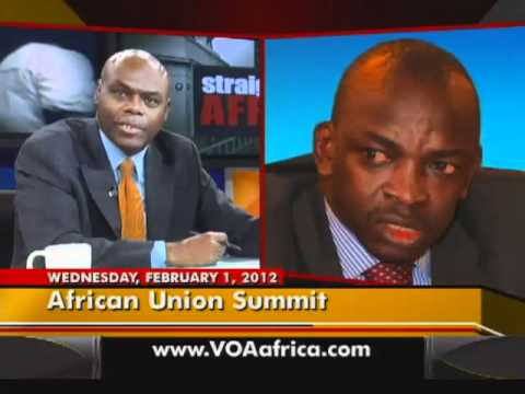 Keizire Boaz on the African Union Summit