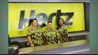 Brand Battle: Hertz vs. Enterprise