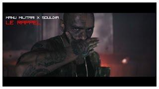 Manu Militari x Souldia - Le rappel (Album HHQc.com - La force du nombre 2) // Vidéoclip Officiel