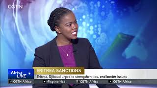 Eritrea Sanctions: UN Security Council is set to vote on lifting of 9-year sanctions
