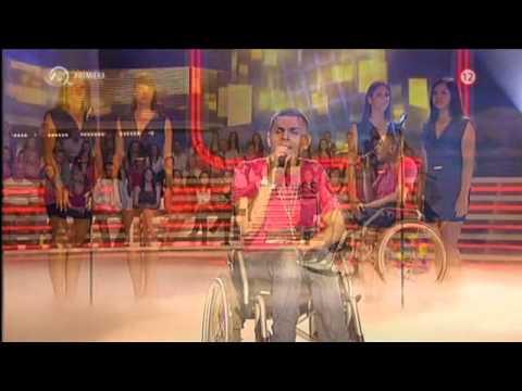 Ricky Sarkozi - Hallelujah