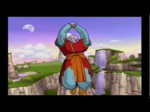 Dragon Ball Z: Budokai 2 | Successful Ultimate Attacks [GameCube]