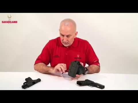 Safariland 578 GLS™ Pro Fit™ Concealment Holster