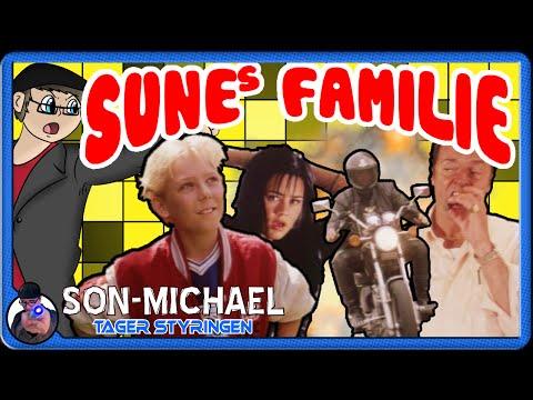 Sunes Fucking Familie! - Son-michael Tager Styringen [filmanmeldelse] video
