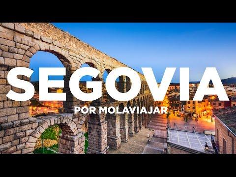 Un día en Segovia en la Vuelta a España de Molaviajar