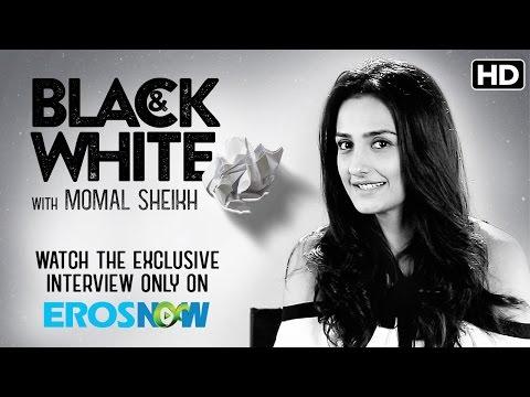 Catch Momal Sheikh On Eros Now Black & White | The Interview