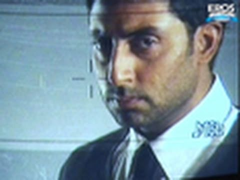 Abhishek Bachchan First Look