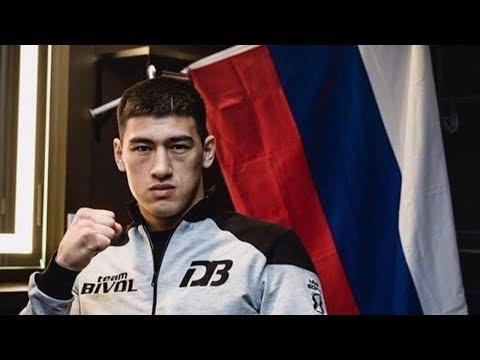 Dmitry Bivol - The Beast