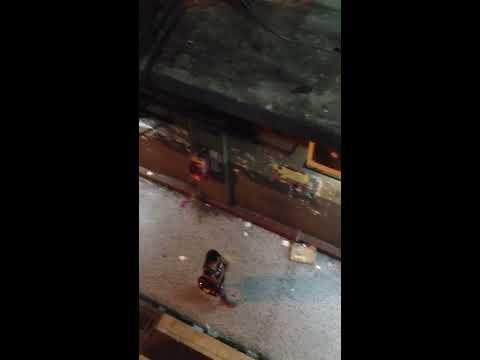 Street Prostitution In Kuala Lumpur HD