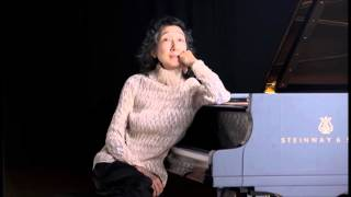 Schubert, Piano Sonata No.21 in B-flat Major D.960 1. Molto moderato