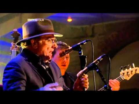 Van Morrison - End of the Land