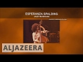 One on One - Esperanza Spalding