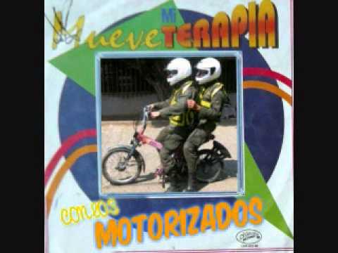 LOS MOTORIZADOS-Champeta Criolla-´´EL BLACKY´´