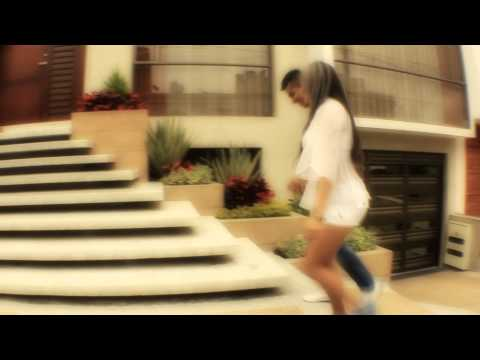 AMOR SINCERO - SEXY CANELA (((VIDEO OFFICIAL)))
