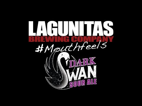 #MouthFeels: Dark Swan Sour Ale