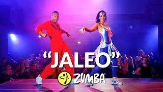 34 Jaleo 34 Nicky Jam Steve Aoki Zumba Choreo By Alix Steven