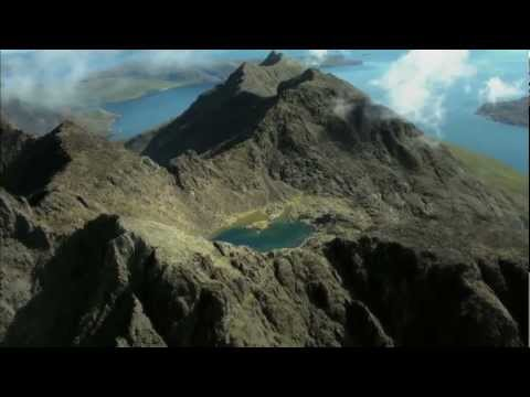 VisitScotland - Landscapes of Brave Scotland