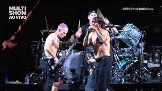 Red Hot Chili Peppers - Suck My Kiss - Live at Rio de Janeiro, Brazil (09/11/2013) [HD]