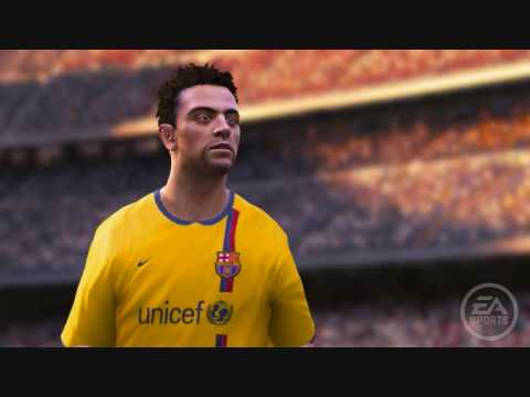 Fifa 10 Pictures For PS3 and Xbox 360 Exclusive(Fifa 2010) Part 2 Video