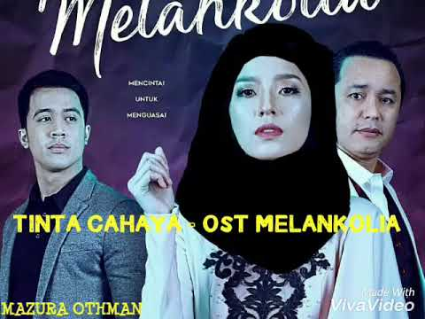 Download NONNY NADIRAH - TINTA CAHAYA - OST MELANKOLIA Mp4 baru
