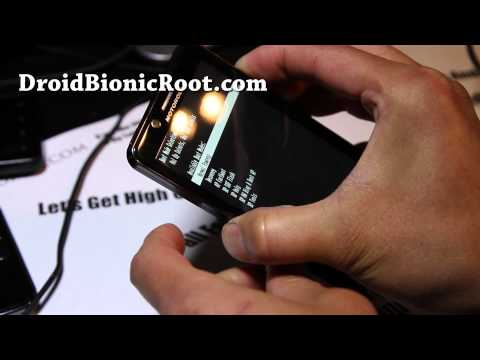 How To Fix A Motorola Droid Razr Stuck In Fastboot With Low Battery