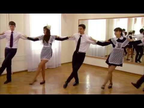 Уроки танцев. Сиртаки.