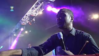 Worship Medley - Nathaniel Bassey |  Rev. Igho & The GF Choir | Muyiwa Olarewaju
