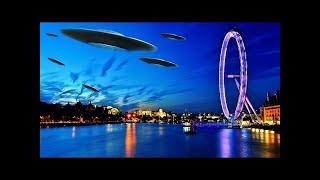 Гигантский НЛО ( 2).  Британское досье HD. документальные фильмы про космос