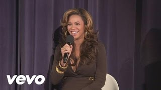 Beyonc - Beyonc Interview