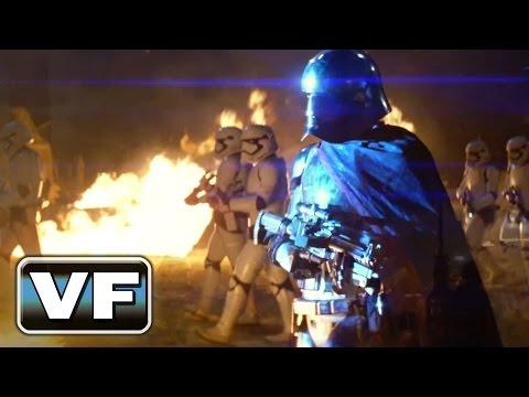 Star Wars Episode VII - Bande Annonce Finale [VF]