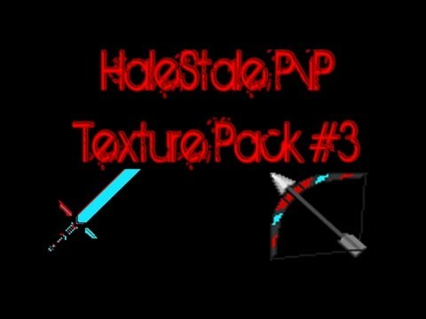 Minecraft PvP Texture Pack #3 [1.6.2] [UPDATED!]